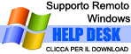 Supporto Remoto Windows