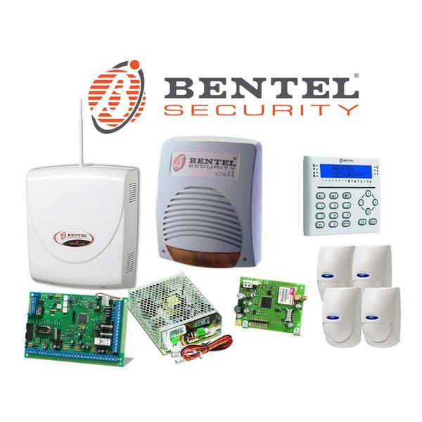 Antifurti bentel kit bentel 16 zone con gsm for Bentel absoluta prezzo