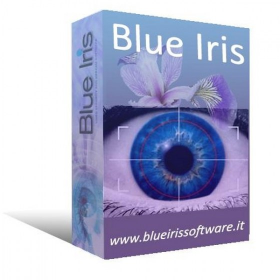 Software telecamere blueiris